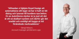 Bengt Nilsson - Element Logic
